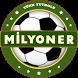 Milyoner Türk Futbolu by AzMobileGames