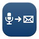 SMS / Email by Voice by AAndroid