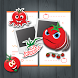 La Tomatina Festival E-cards by Apiju Fenfo
