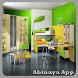 Room Painting Ideas by abinaya
