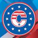 NJ Colonials Hockey by iTeamz LLC