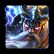 War of Gods:DESTINED by HRGAME