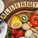 Food Allergies by Koodalappz