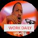 Yogi Adityanath Work Updates by SHINE INDIA