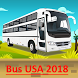 Bus USA 2018 by World Game Studio