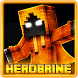 Herobrine Addon for MCPE 0.16+ by Dewapime
