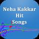 Neha Kakkar Hit Songs by Hit Songs Studio