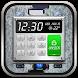 Security Door Lock Screen App by Weather Widget Theme Dev Team