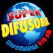 Rádio Super Difusora by Cadena Sistemas