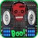 Halloween Music Maker DJ by Zantos BOGOS