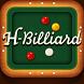 HBilliard by 스튜디오흥