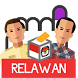 Relawan (BETA version) by Startup Airlangga