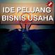 Ide Peluang Usaha Bisnis by akutresno
