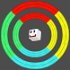 Color Switch Ball Rise by BarqGames