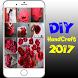 DIY Handcraft Ideas New 2017 by doradroid