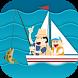 Carp Fishing Game by TNN Salon