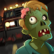 Highway Racing: Zombie Roads by Free 3D Crafting Adventure Games For Boys & Girls