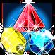 Jewels Blast - Diamond Pro by Kaufcom Games Apps Widgets