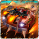 Buggy Car War Desert Survival by MobilMinds Apps