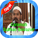 Lectures Ust Subhan Bawazier by MRappMedia