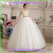 New wedding dress by Leoidentertainment