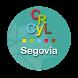 CentralReservasCYL Segovia by Optitur (Optimación TIC del Turismo S.L.)