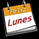 Feliz Lunes by PazaniApps