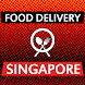 Food Delivery Singapore by ChingMingCorp
