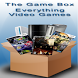 The Game Box by Monet Reynolds