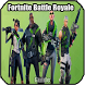 Guide Fortnite Battle Royale Game by Beta play