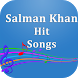 Salman Khan Hit Songs by Hit Songs Studio