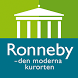 Ronneby.mobi by Noisy Cricket AB