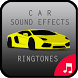 Car Sound Effects Ringtones by Cocoapps