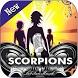 MP3 Songs : SCORPIONS by librastar