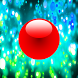 Magical Red Ball by Kurosaki Mea