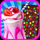 Candy Bar Milkshakes Kids FREE by Beansprites LLC