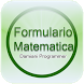 Formulario Matematica by Damiani Programmer