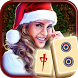 Mahjong: Spirit of Christmas by Beautiful Free Mahjong Games by Difference Games