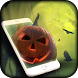 3D Wallpaper: Happy Halloween by Beautiful 3D Live Wallpapers by Difference Games