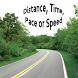 Distance, Time, Pace or Speed by kremerapps