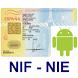 Calcular letra del NIF o NIE by Pedro A. Castillo