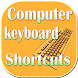 Computer Keyboard Shortcuts by Primeapps