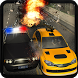 Police Car City Prison Escape by Wacky Studios -Parking, Racing & Talking 3D Games