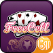 FreeCell - Make Money Free by WINR Games Inc