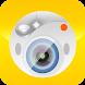 Selfie Camera 360 - 2018 by Kapok Studio
