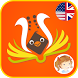 Play & Learn ENGLISH For Kids by Salla