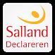 Salland declaratie App by Eno Zorgverzekeringen