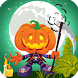 Pumpkin Puzzle - Match 3 Game