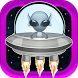 Escape Games : The Alien by funny games