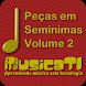 Peças em Semínimas Volume 2 by MusicaTi